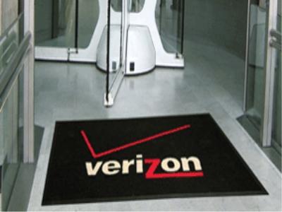 Logo Doormats